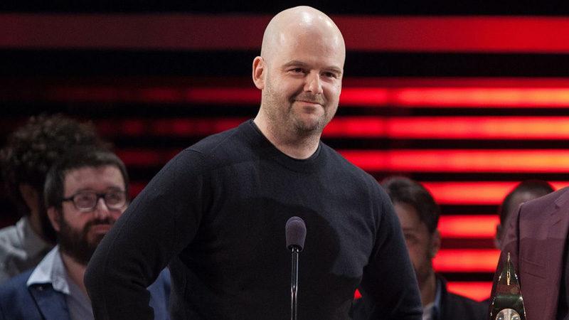 Dan Houser, Founding Partner of Rockstar and Author of GTA ...