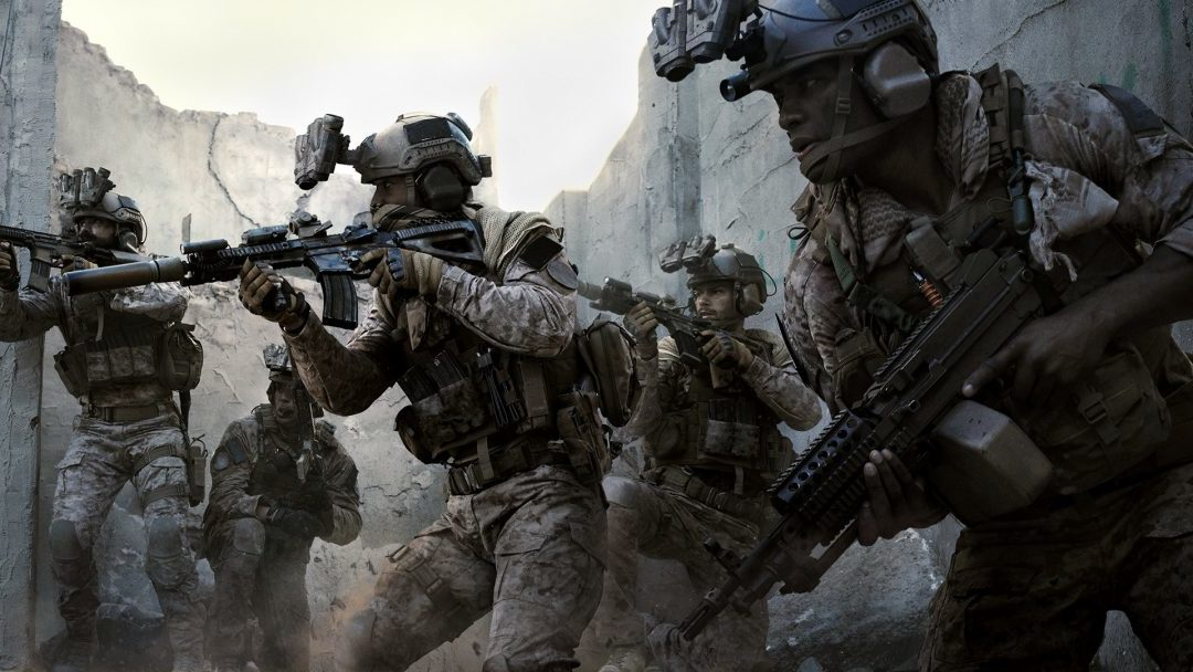 Activision subpoenas Reddit to find out who leaked Call of Duty Warzone