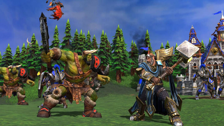 Warcraft 3 Reforged Becomes The Game With The Lowest User Rating Somag News