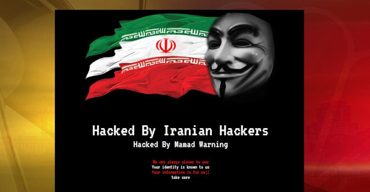 Iranian Hackers Allegedly Attack VPN Servers to Infiltrate Companies -  Somag News