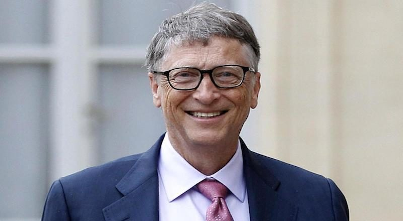 Help poor countries fight COVID-19, Bill Gates tells donors #33401