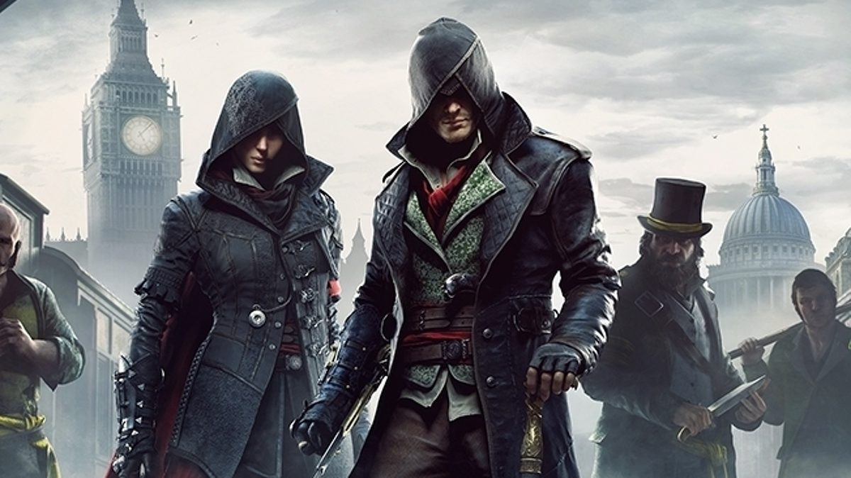 Epic Games To Give Assassin S Creed Syndicate Free This Week