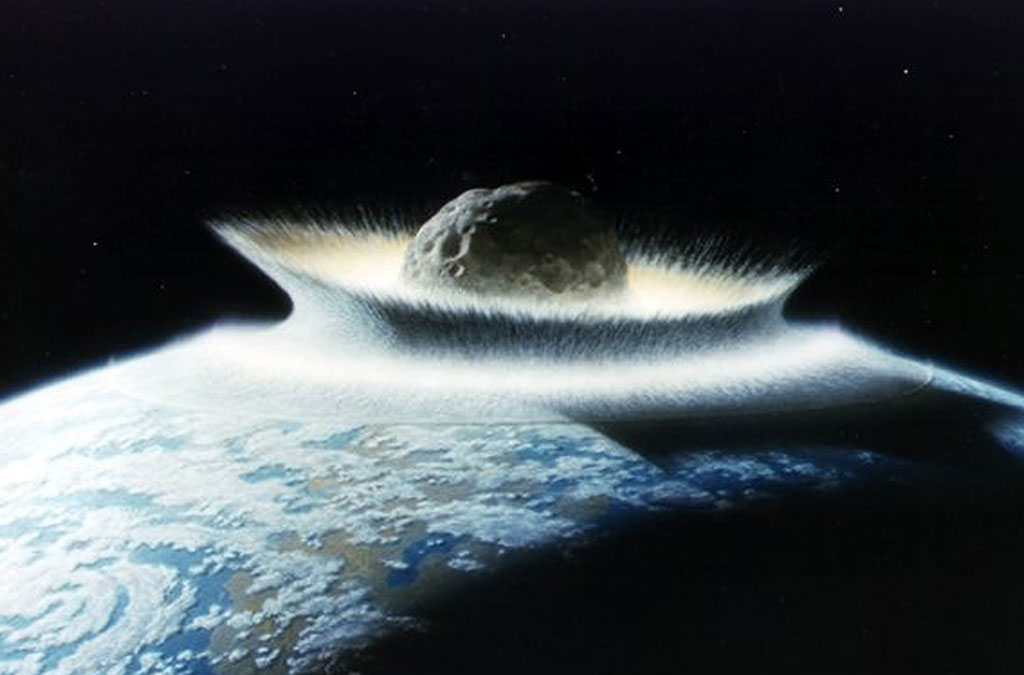 3-Step Plan to Remove Hazardous Asteroids from Scientists from Earth - Somag News
