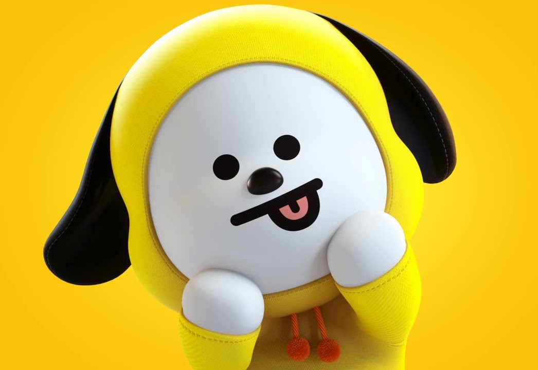 The Hidden Secret In Bt21 S Chimmy Look Somag News Chimmy bt21 is jimin's baby but jimin also a baby in bts. the hidden secret in bt21 s chimmy look