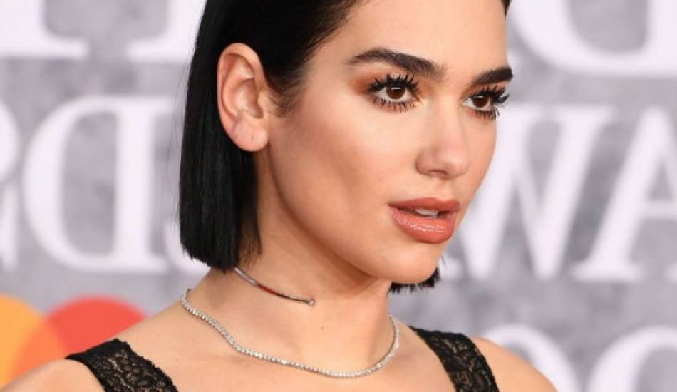 Dua Lipa moves up 'Future Nostalgia' release to Friday
