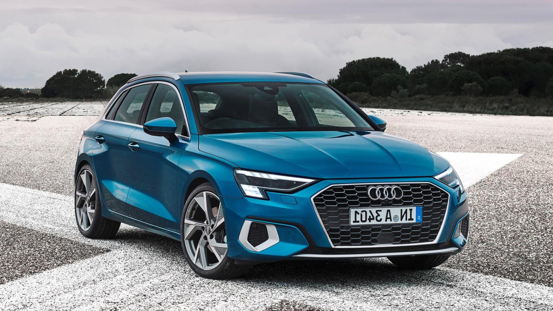 There are new developments for 2021 Audi A3 Sedan - Somag News