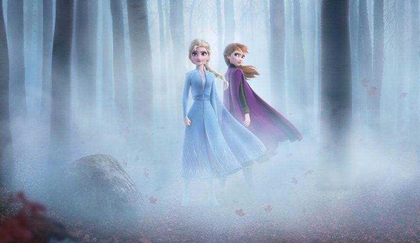 Disney Plus brings forward the premiere of 'Frozen 2' due to coronavirus -  Somag News