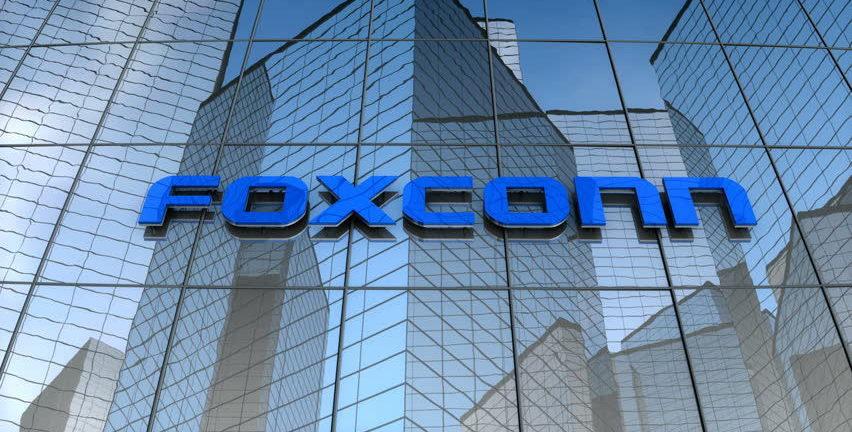 Foxconn Says Production That Has Failed Due to Corona Virus Has ...