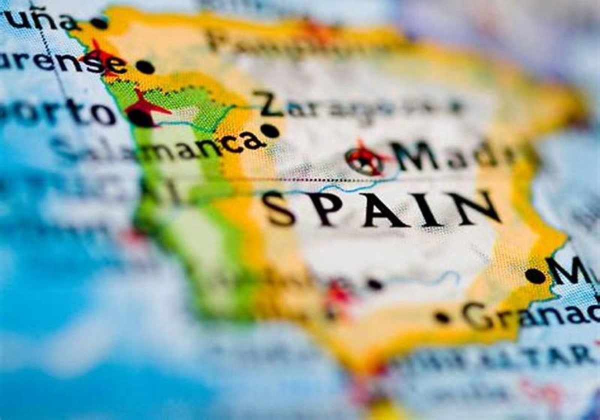 Spain: over 5,000 deaths and 72,000 infected with virus