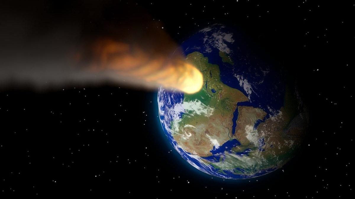 NASA made a decision to  redirect the asteroid