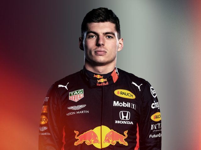 Max Verstappen says Red Bull have to 'step it up' this season as he aims to topple Lewis Hamilton