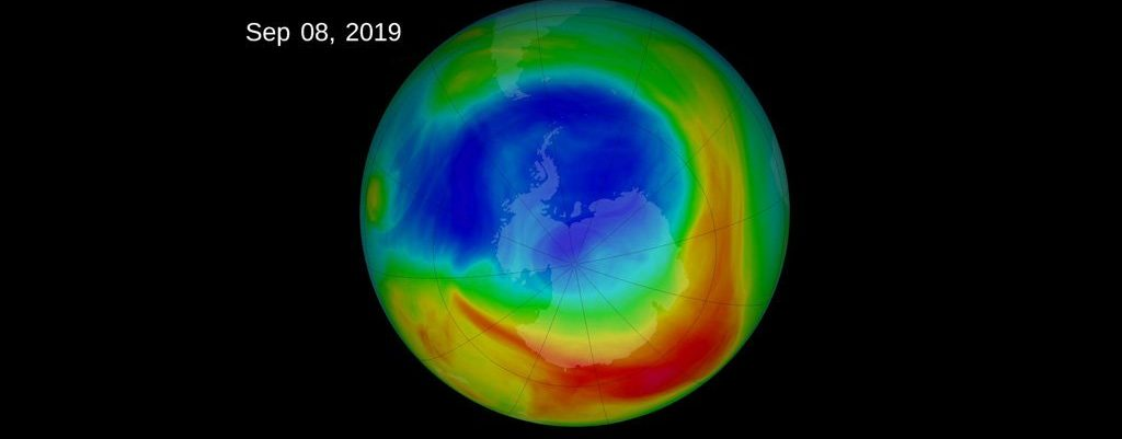 The main reason for the healing in the ozone layer was found - Somag News