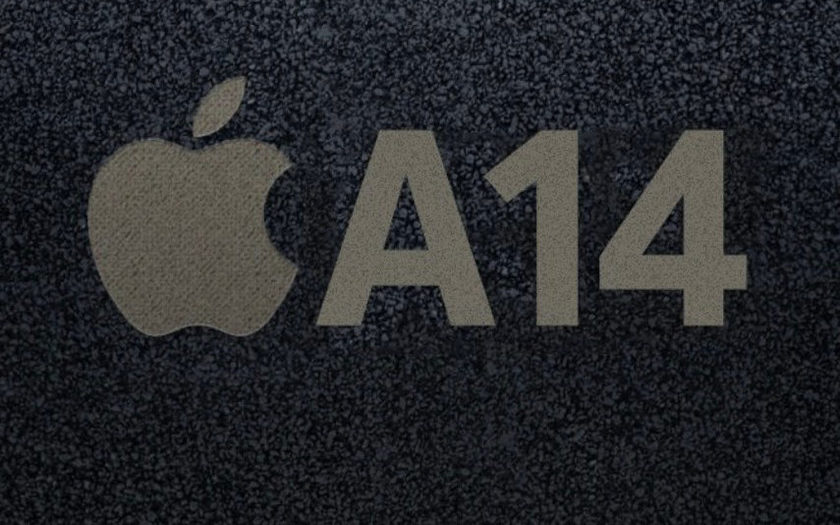 Apple's A14 processor rumored to exceed 3.1GHz
