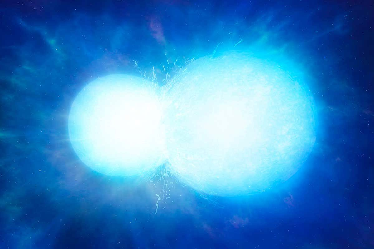 Astronomers Sign a New Discovery About White Dwarves