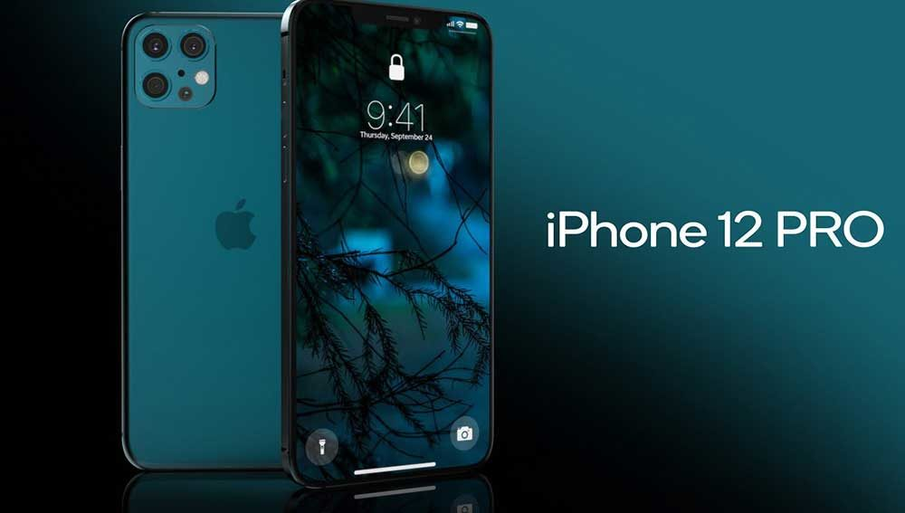 iPhone 12 Pro to come with 64 Megapixel Camera According to New ...
