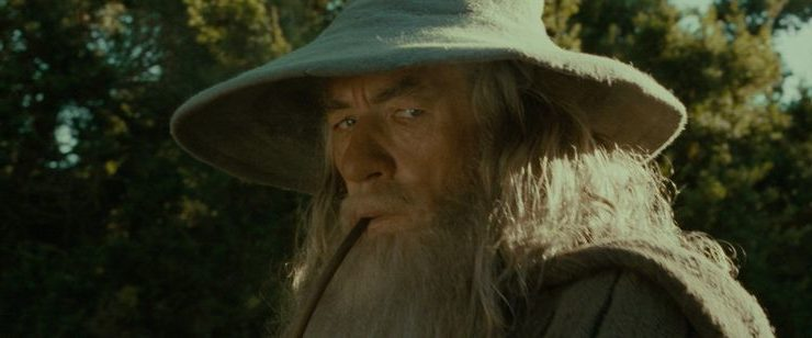 Is Gandalf Coming Back With The Lord Of The Rings Series? - Somag News