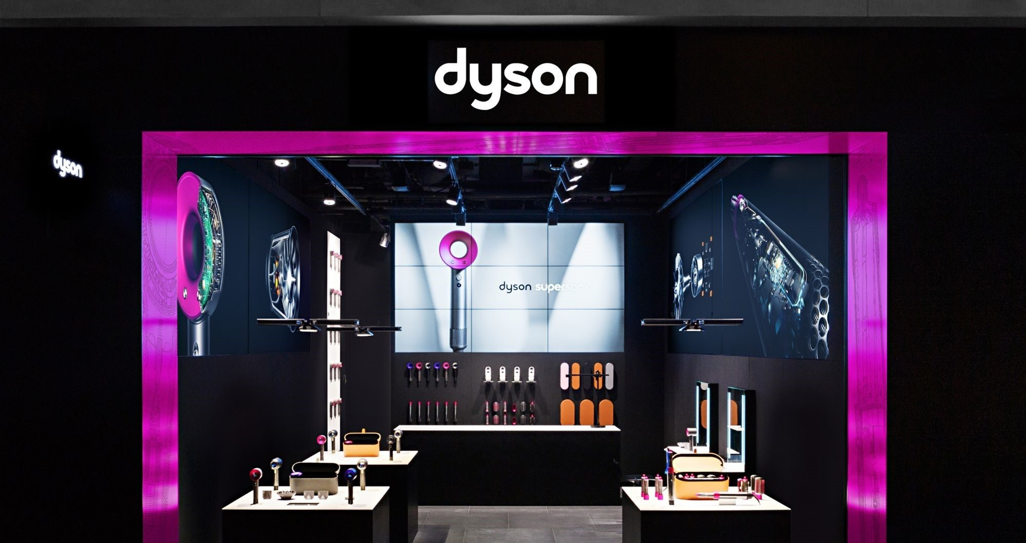 Dyson to develop 15,000 ventilators for COVID-19 patients