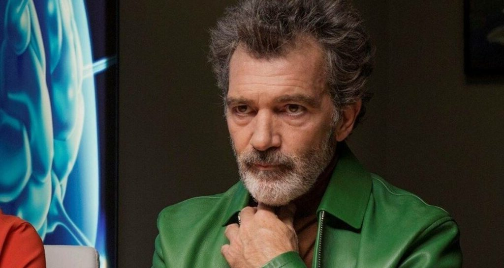 Antonio Banderas Joins The Cast Of The Uncharted Movie Somag News