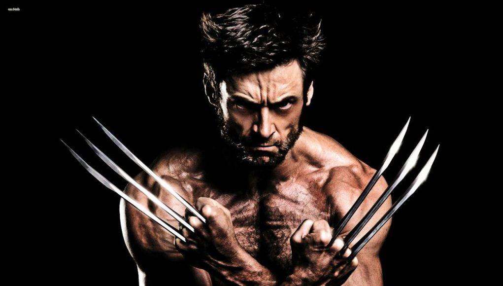 Hugh Jackman grateful to be chosen to play Wolverine