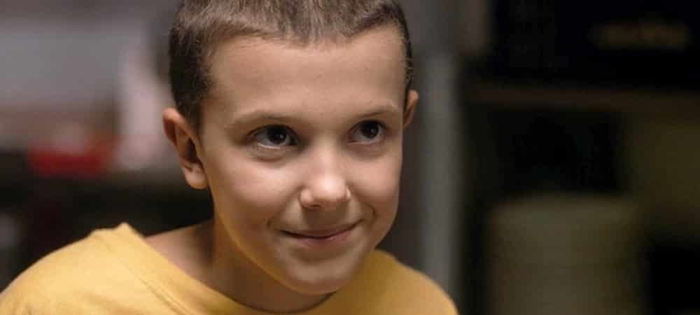Millie Bobby Brown The Real Reason She Shaved Her Head Somag News