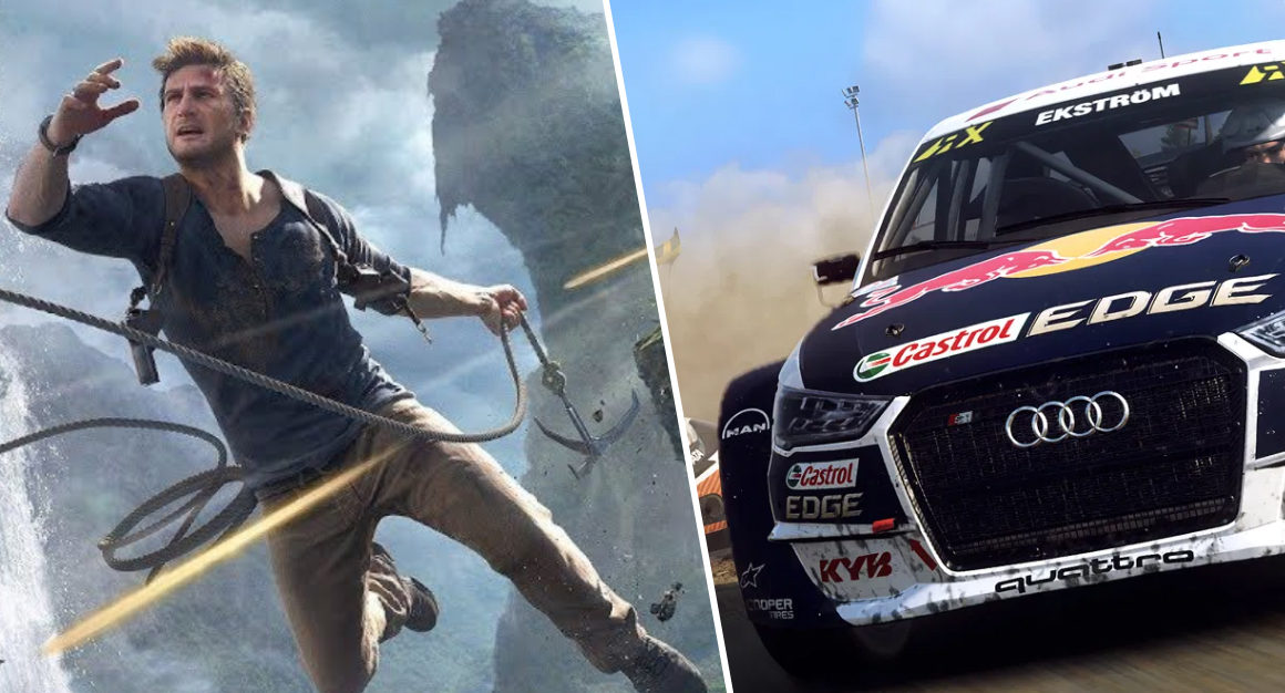 Image result for ps plus games april 2020