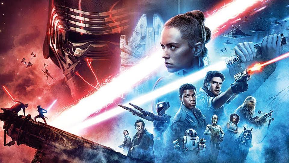 Star Wars The Rise Skywalker Gets Honest Trailer Somag News