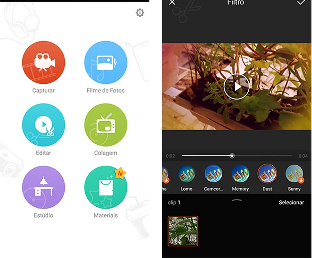 Mobile Video Editor Ten Apps For Android And Iphone Somag News