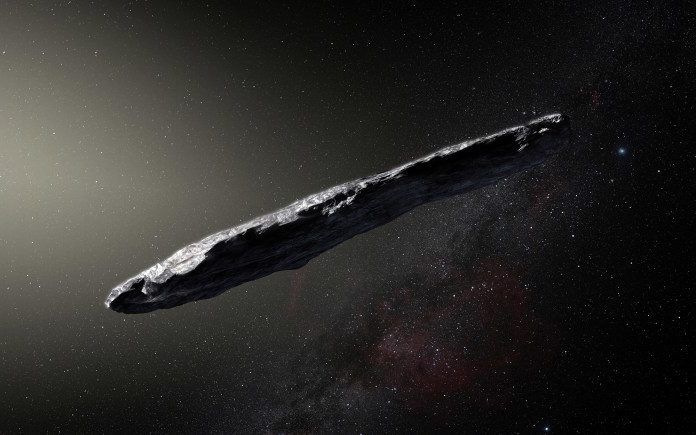 You Cheeky Thief! Solar System Stole Interstellar Asteroids, Claims a New Study