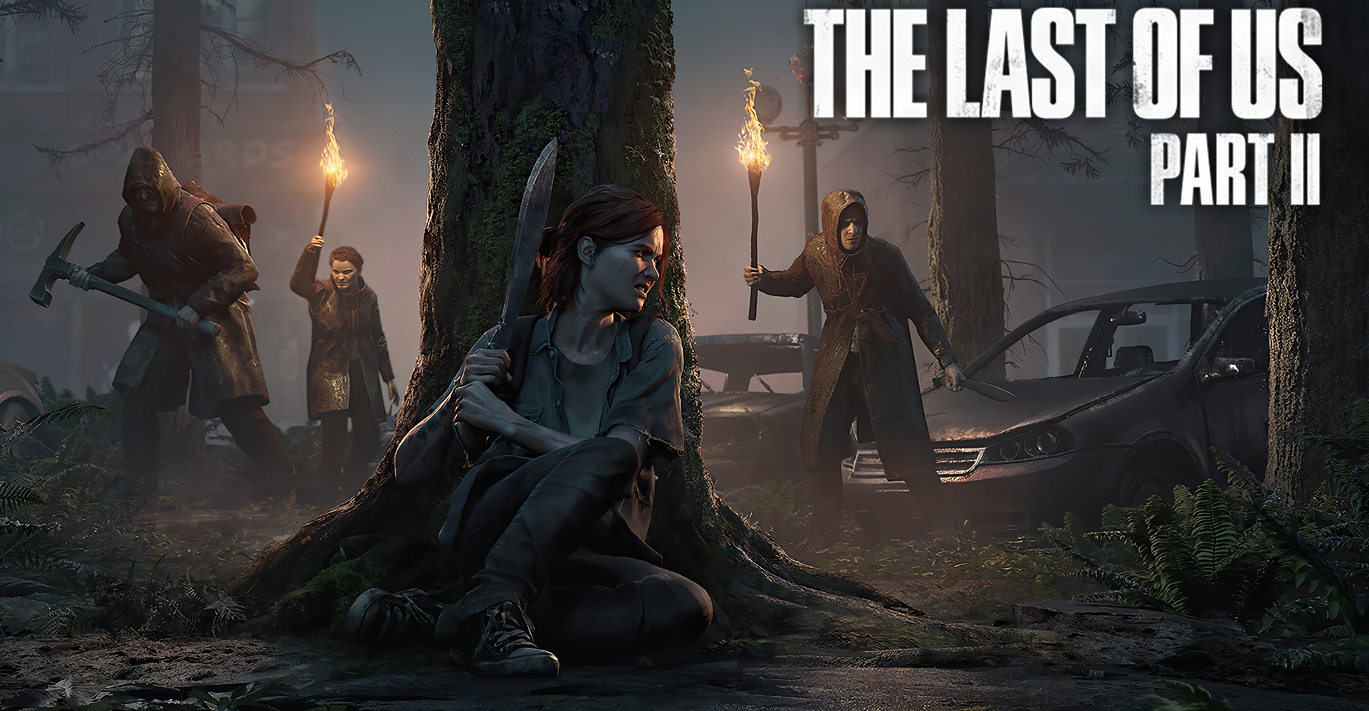 'The Last of Us Part II' leaks hint to major spoilers