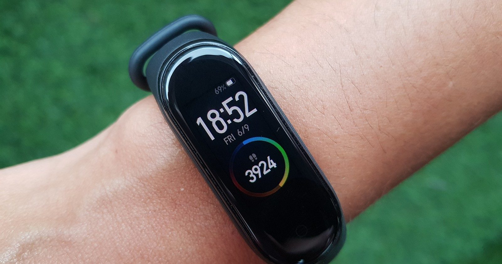 Mi Band 5 is coming: what to expect from Xiaomi's smart bracelet ...