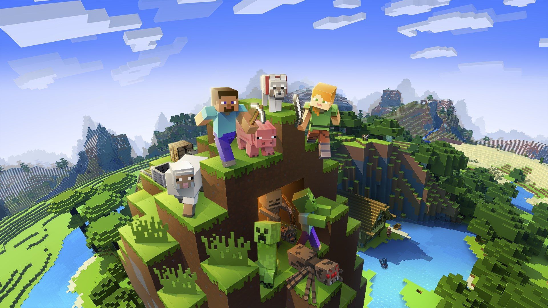 Is Minecraft S Free Upgrade Period From Java To Windows 10 Expired Somag News