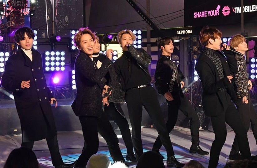 BTS breaks a new record with BANG BANG CON