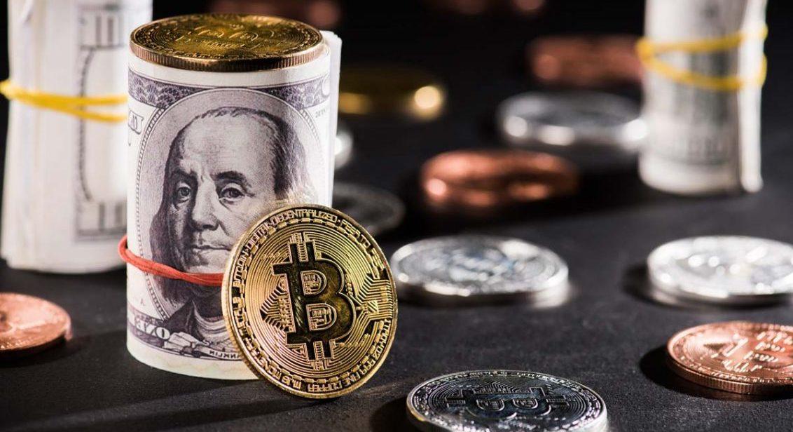 cryptocurrency bitcoin ethereum litecoin price