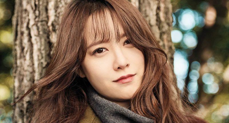 Goo Hye Sun reveals if she will return to acting - Somag News