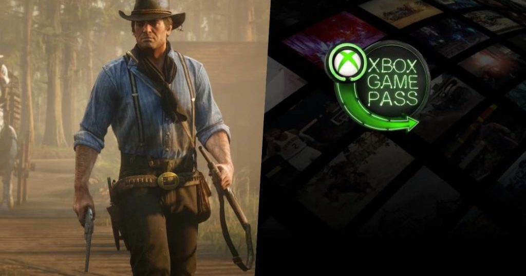Xbox Game Pass gets Red Dead Redemption 2
