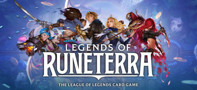 Legends Of Runeterra Lor Gets Release Date For Pc And Mobile Somag News