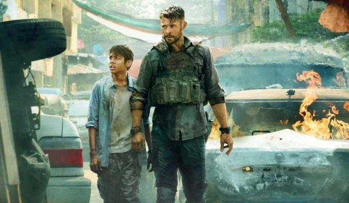 Trailer Of Netflix Movie Extraction Starring Chris Hemsworth Somag News