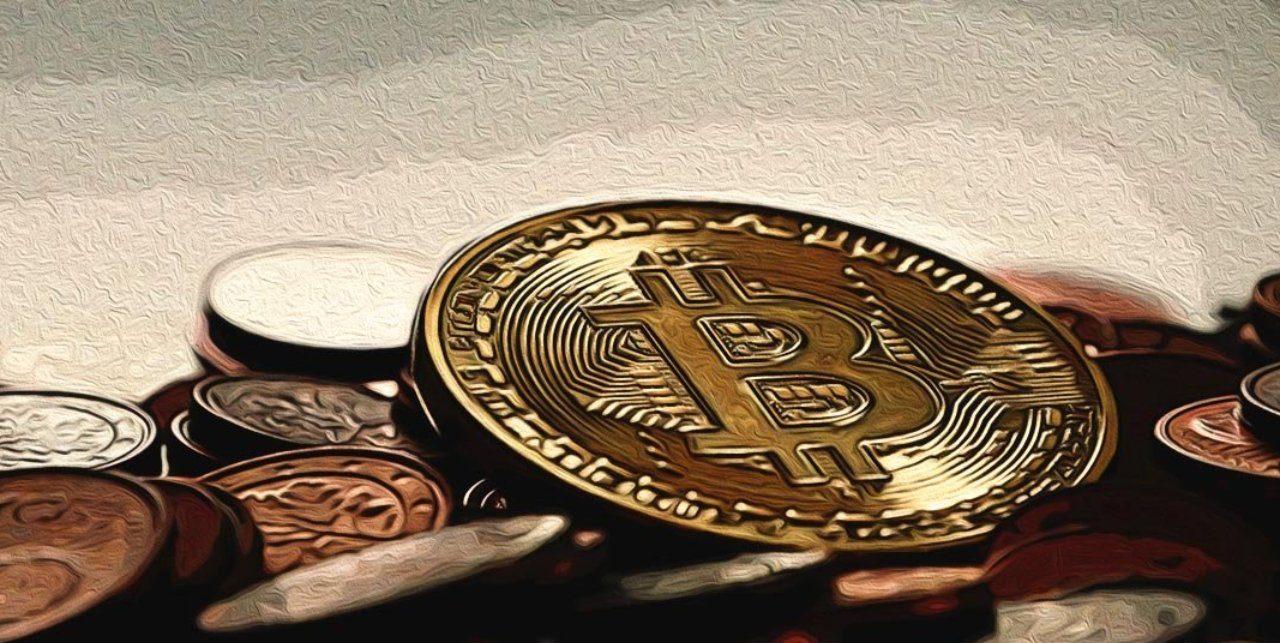 bitcoin vs aranypiaci sapka mona btc tradingview