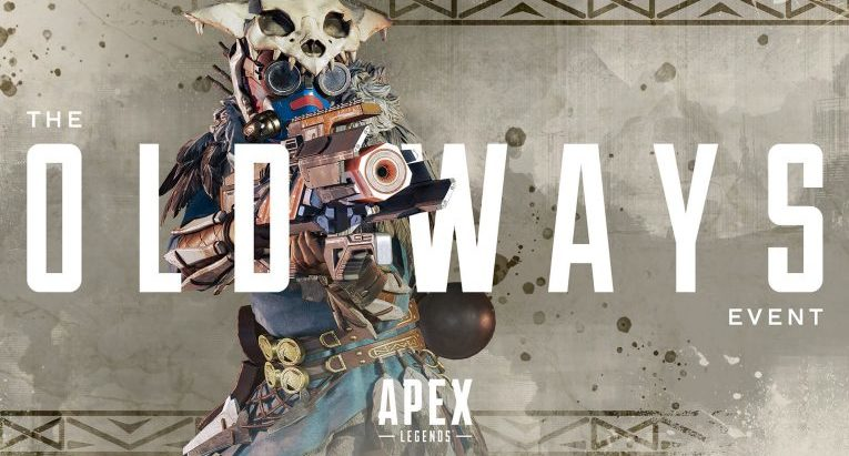 'Apex Legends': Respawn Announces New Updates, Latest Limited-Time Event