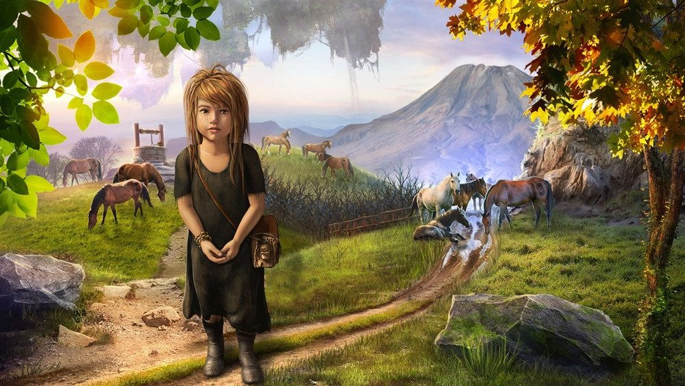 Lost lands: the golden curse download free