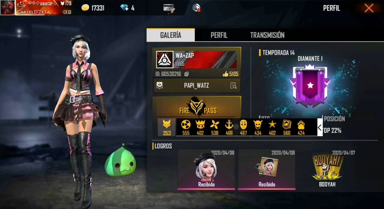 Free Fire player spends 166 million Diamonds at once - Somag News