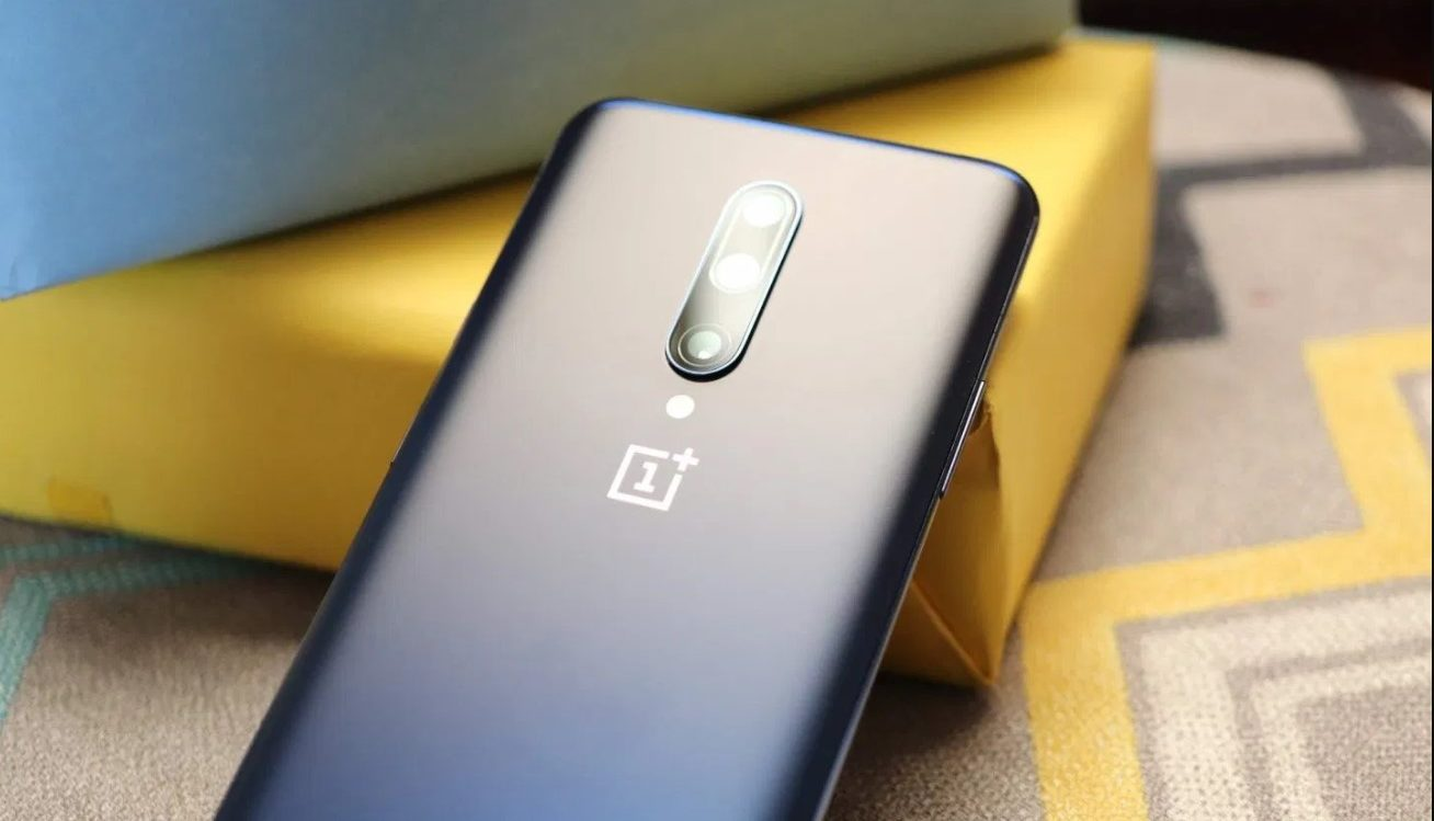 You Can Now Own an OnePlus 8