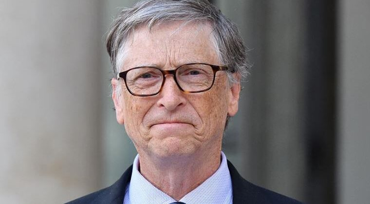 40% of Republicans think Bill Gates planning to implant microchips