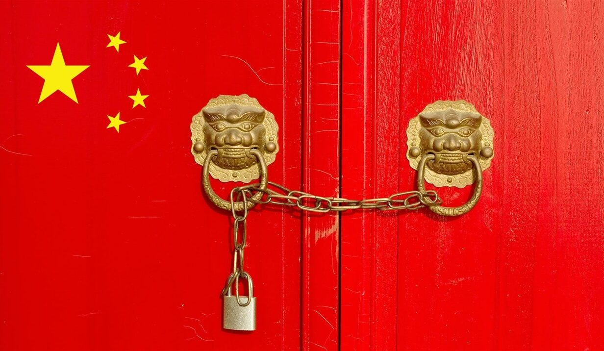 china cryptocurrency mining ban