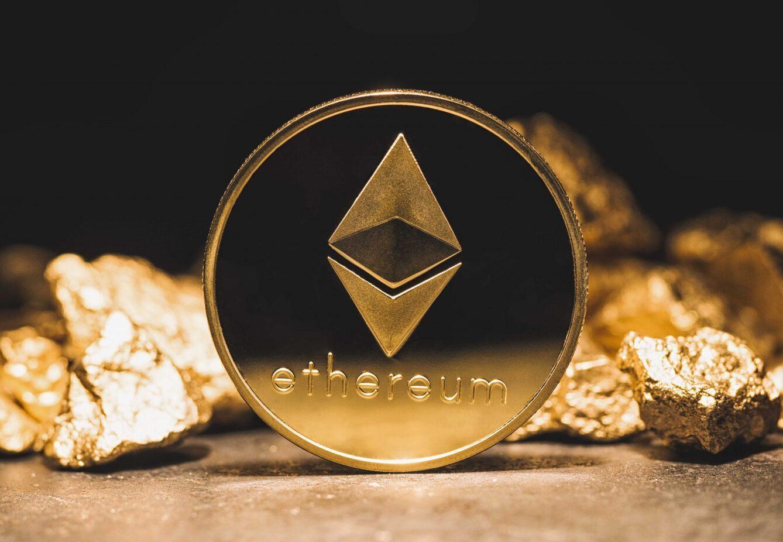 ethereum gold info
