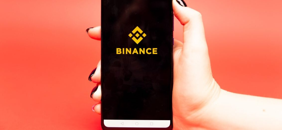 worlds largest cryptocurrency exchange