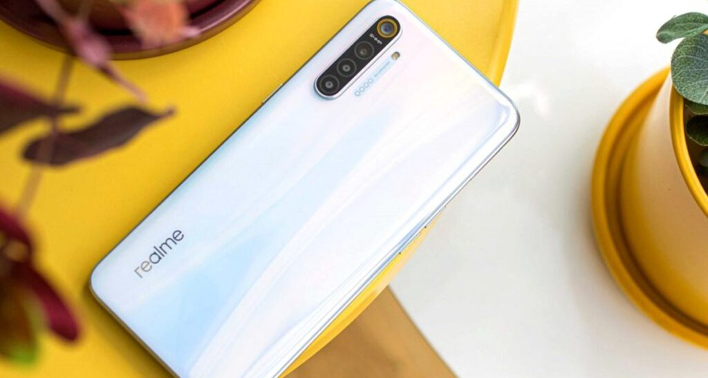Battery And Quick Charge Features Of Realme X3 Superzoom Revealed