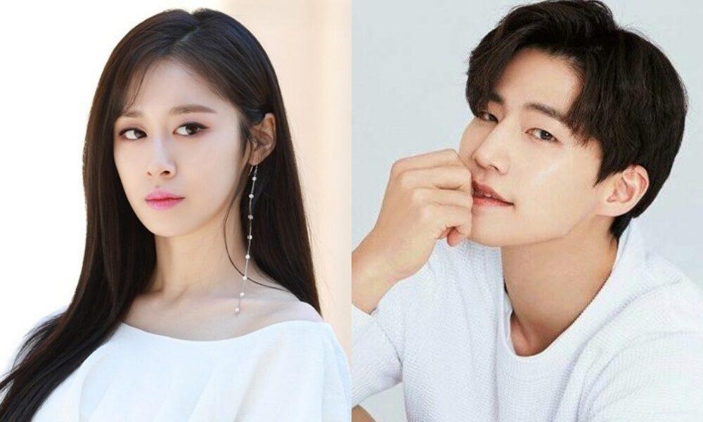 Au apărut zvonuri cum că Changjo din Teen Top s-ar întâlni cu Jiyeon din GLAM   K-POP ROMÂNIA