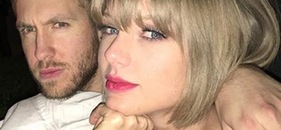 Taylor Swift His Ex Dj Calvin Harris Almost Died Somag News