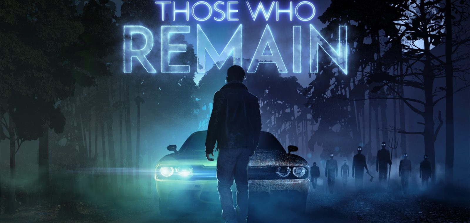 The Trailer Of Psychological Horror Game Those Who Remain Released Somag News